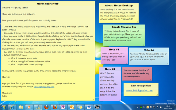WatFile.com Download Free Simple Sticky Notes Download Full - chencha14