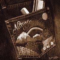 NATURE: Rare Swedish LP [SÅLD!]