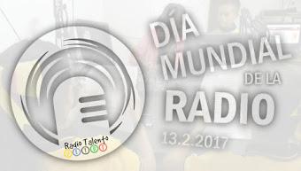 Radio Talento internacional