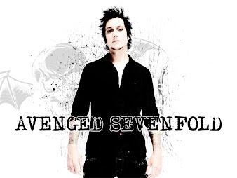 #6 Avenged Sevenfold Wallpaper