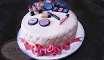 Gloria Aguiar Cake Designer