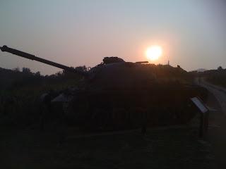 馬祖,和平的戰地-南北竿之旅