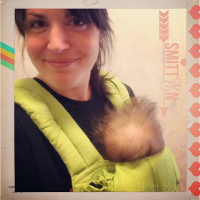 LilleBaby Complete Baby Carrier #BabyWearing #Baby #KeepThemClose #WearAllTheBabies