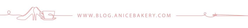 Anicebakery Blog