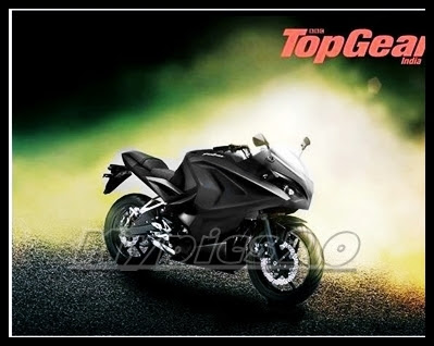 BAJAJ PULSAR 375 specs review