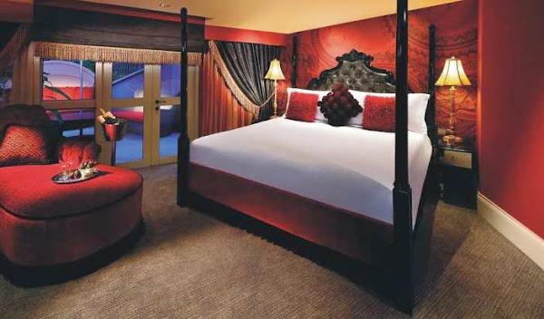 Hotel Bagus di Tiong Bahru Singapore Harga Mulai Rp428rb