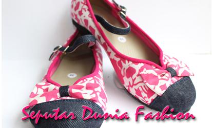 Trend Sepatu Batik Terbaru Yang Keren untuk Remaja