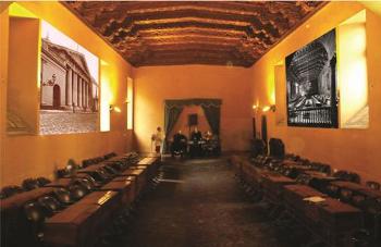 sala del inquisidor