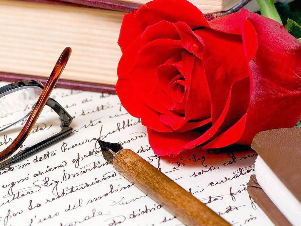 Surat Cinta Paling Romantis Terbaru 2014
