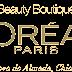 Beauty Boutique LOréal Paris, Chiado