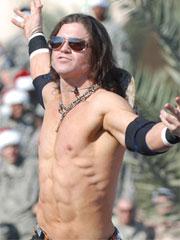 WWE John Morrison