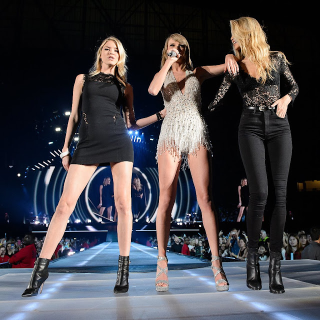 Taylor Swift 1989 World Tour - Australia 2015