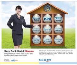 Bank BTN (Persero)