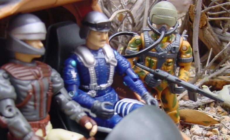 1990 Freefall, Updraft, 1991 Skydive, Sky Patrol, 1986 Tomahawk