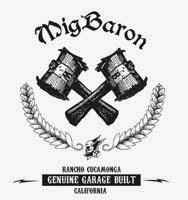 MigBaron Home Page