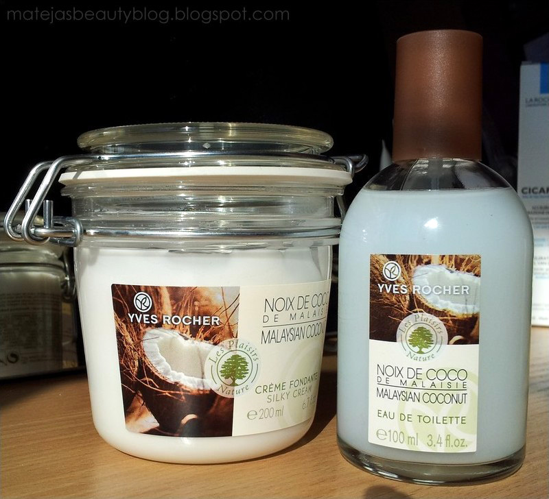 some fragrance chat katy perry purr and yves rocher noix de coco mateja 39 s beauty blog. Black Bedroom Furniture Sets. Home Design Ideas