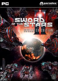 Sword of the Stars II Enhanced Edition-SKIDROW