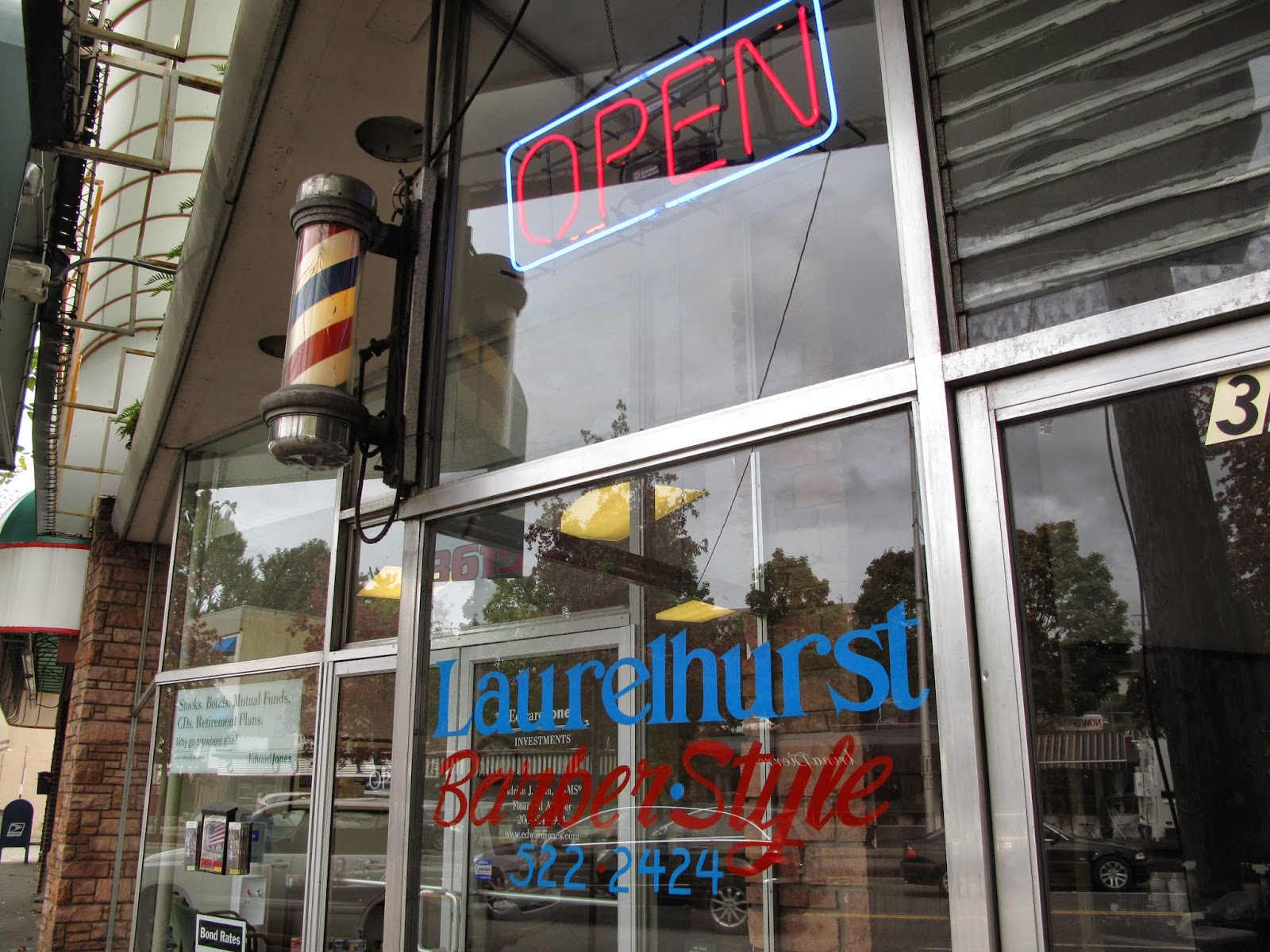Barber Shop Hours : ... Barber And Style Shop Going Under New Ownership, Longer Hours And