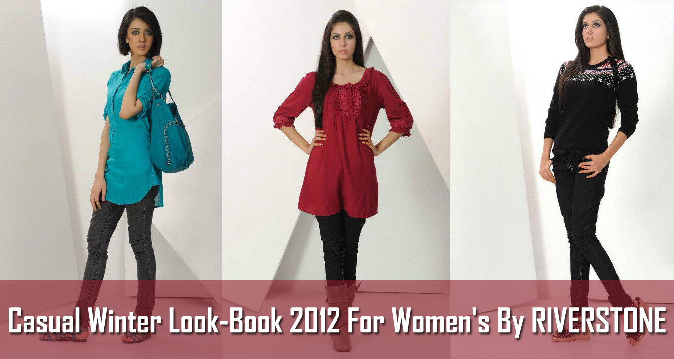 Casual Winter Lookbook Collection 2012 By Riverstone | Riverstone ...
