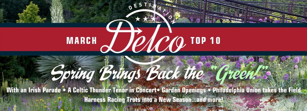 Destination Delco News