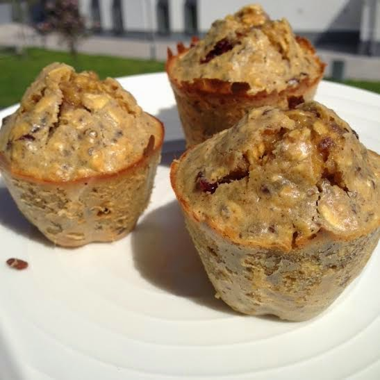 baka muffins utan mjölk