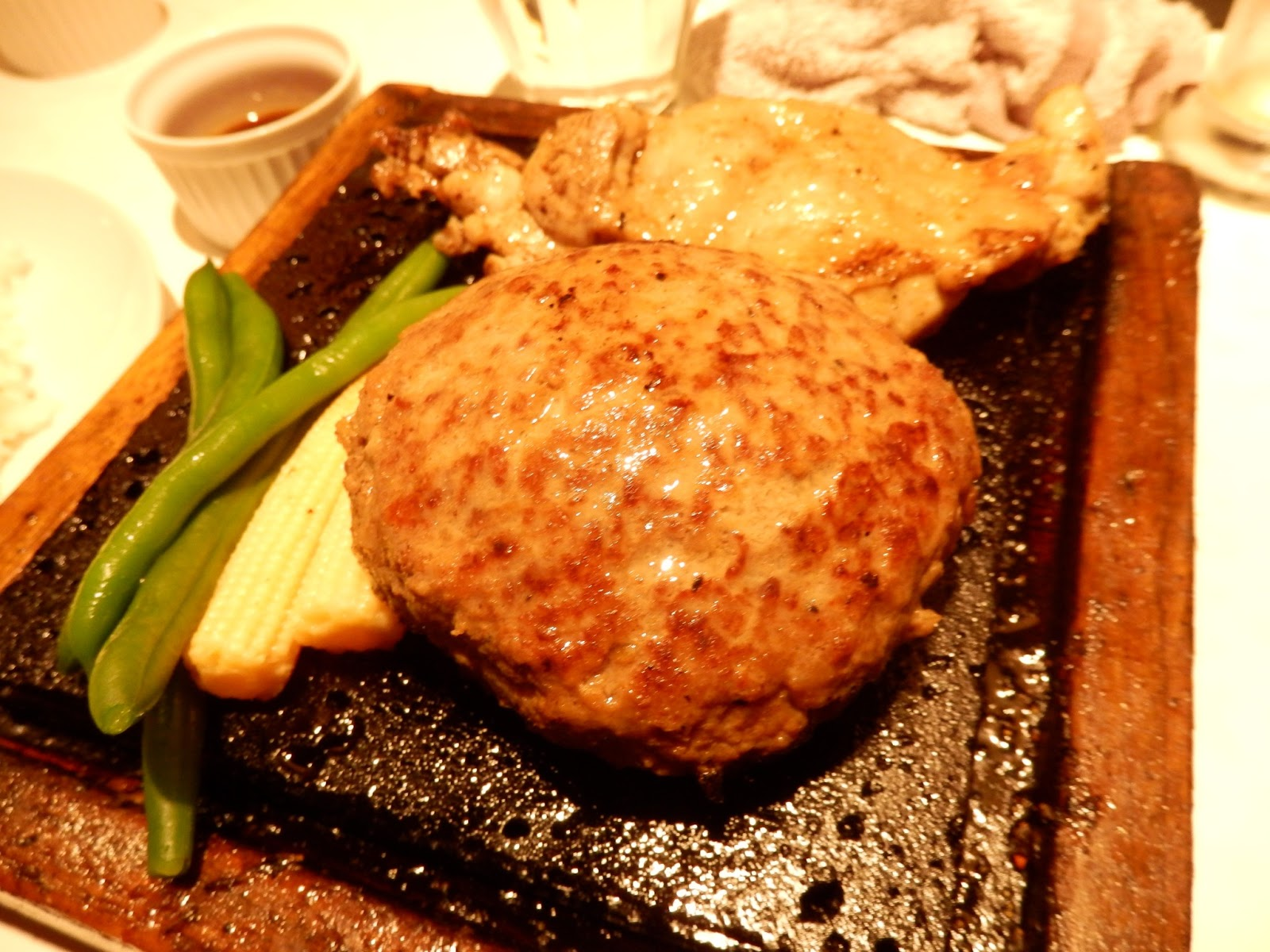 steak hamburger steak hambagu 19 hambagu hamburg steak a time and ...