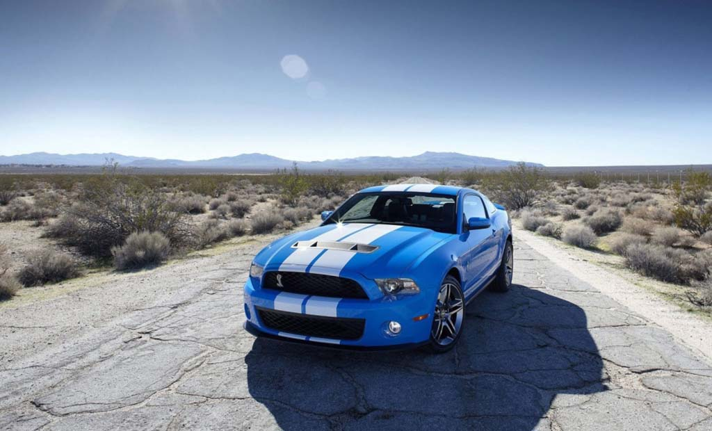 Shelby Gt350 Fastback Super Cars Html Autos Weblog