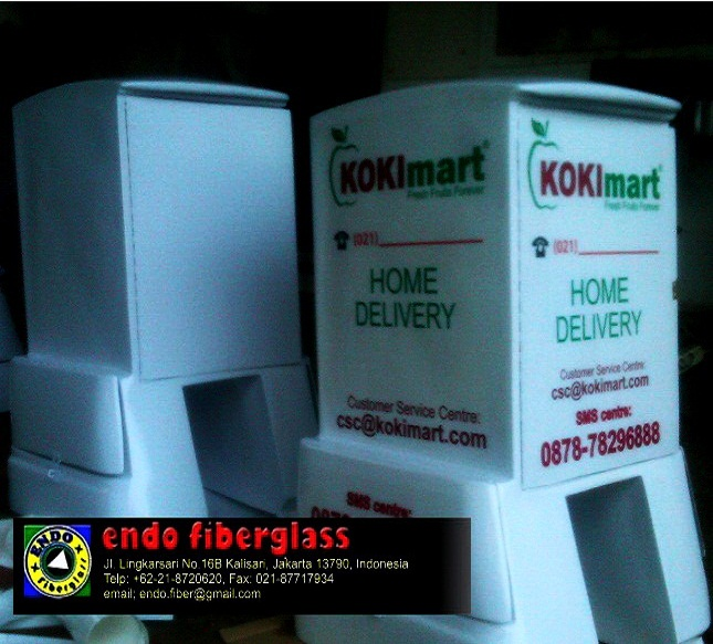 Box Motor Delivery | Jual Box Motor Delivery