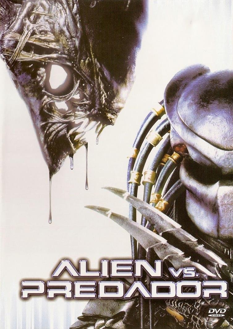 Alien vs. Predador – Dublado (2004)