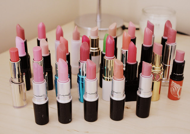 Lipstick-collection-beauty-blogger-blog-post