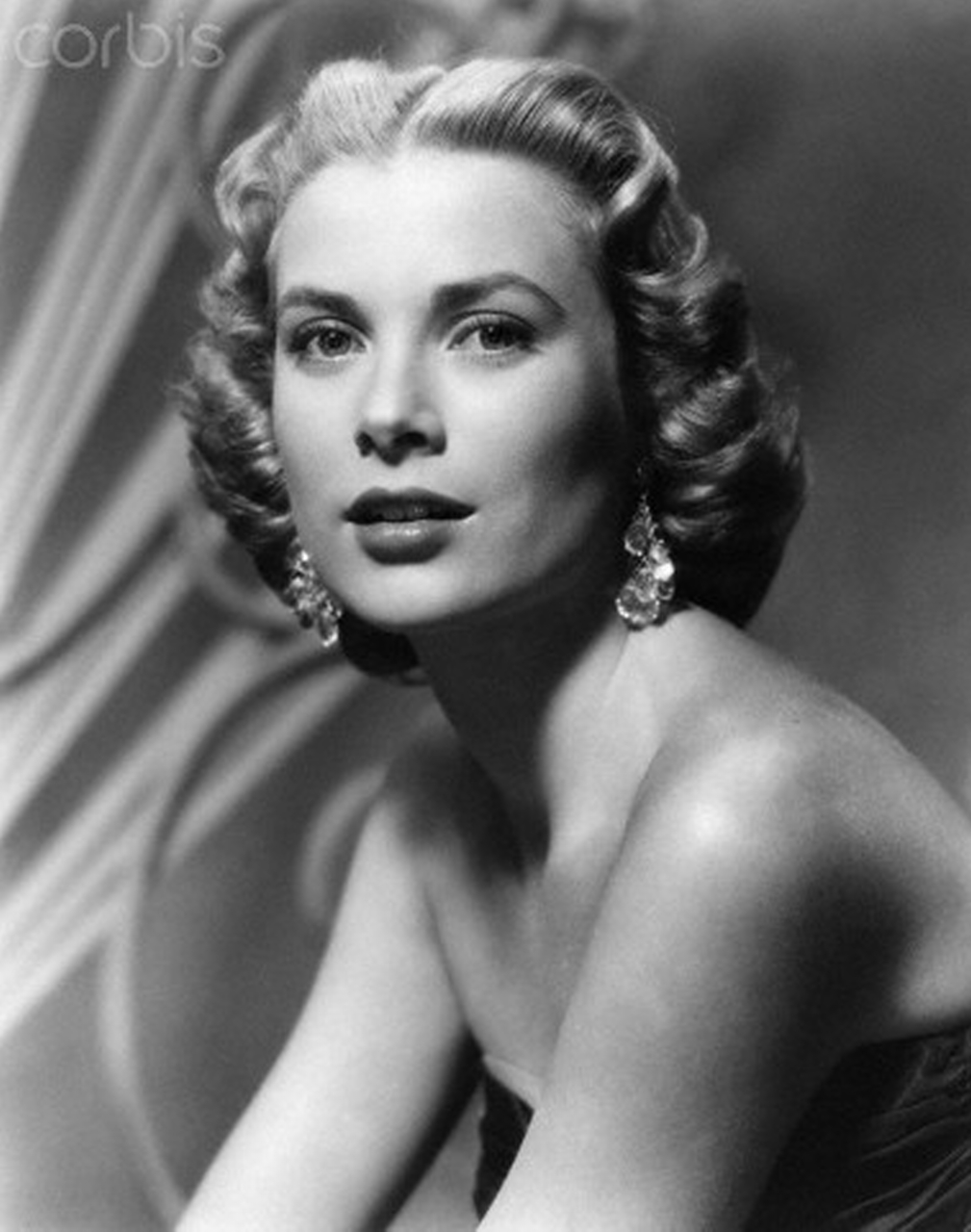 Old Hollywood Glamour Grace Kelly