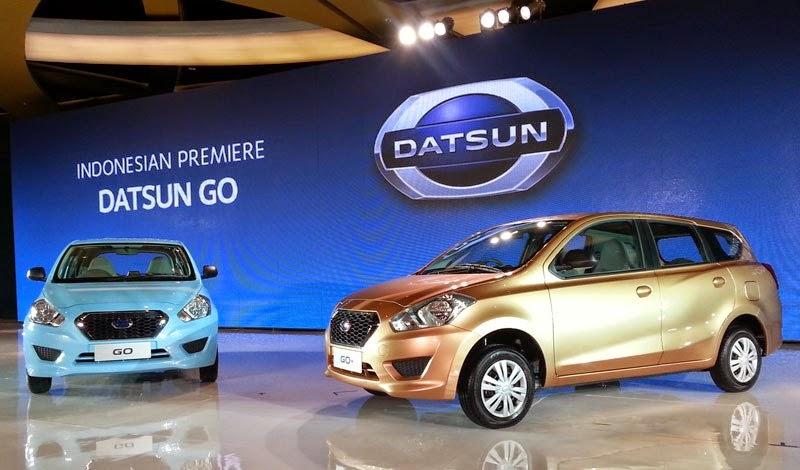 Harga Mobil Datsun 2015