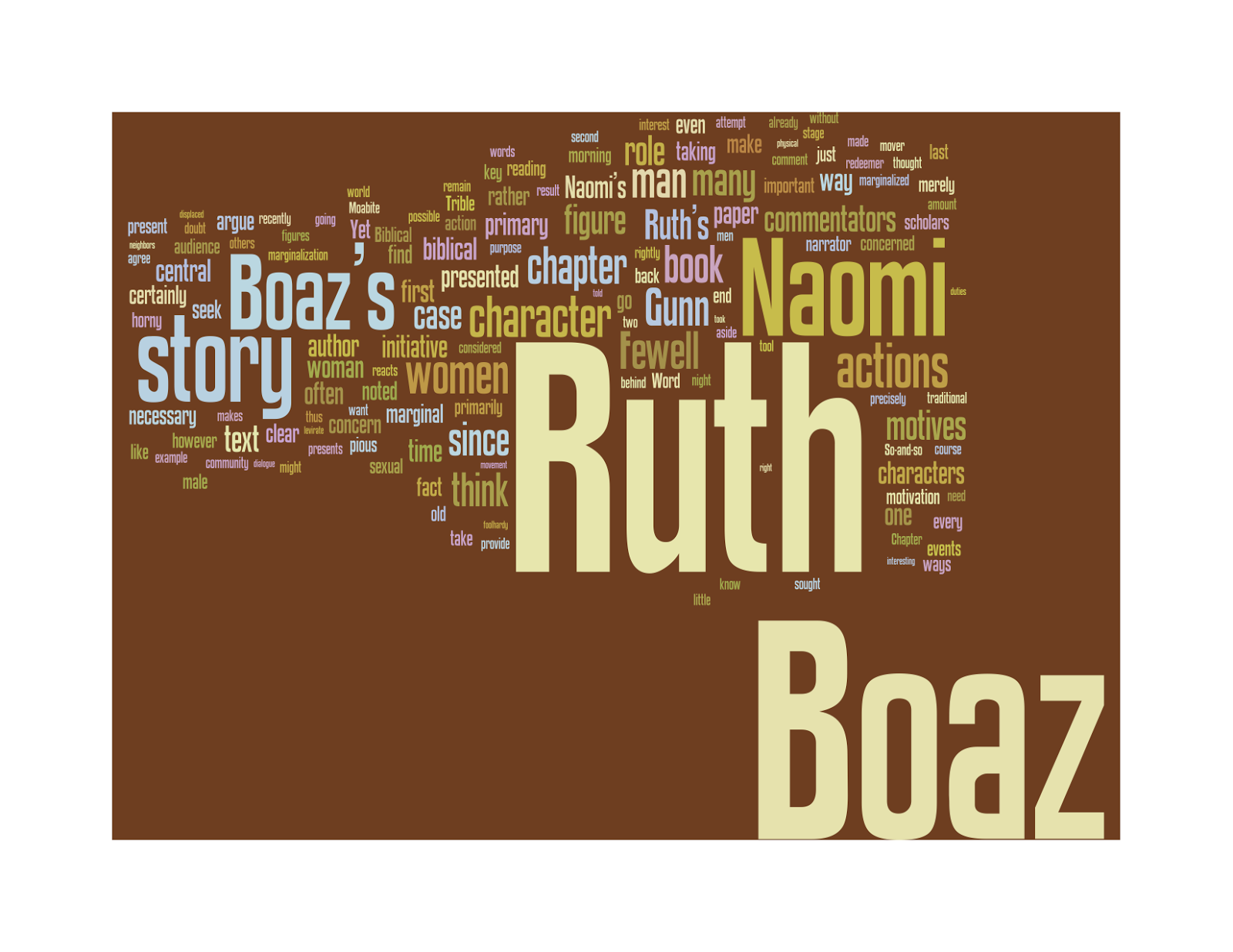 all things new titus 2 women in reverse naomi and ruth