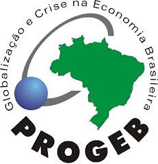 Projeto Globalização e Crise na Economia Brasileira