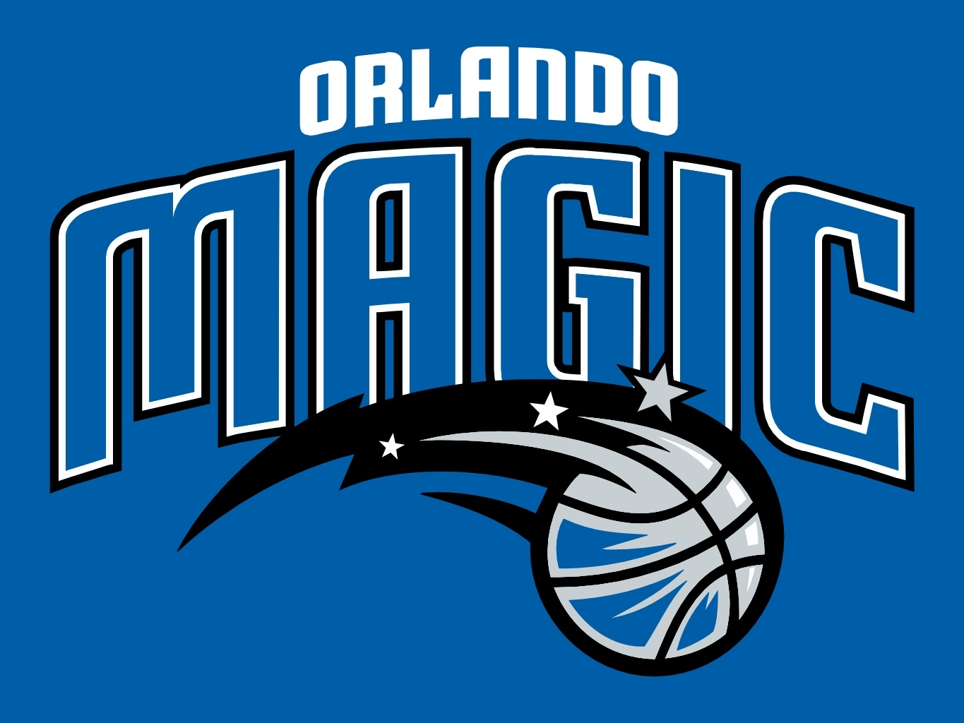 History of All Logos: All Orlando Magic Logos
