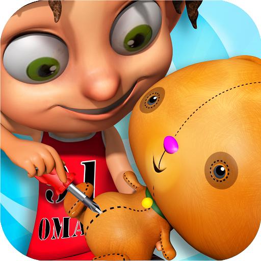 download toy repairing