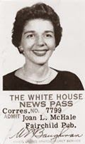 The White House Years