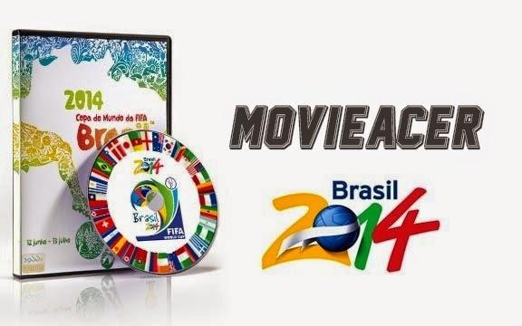 Film Piala Dunia 2014 Brasil