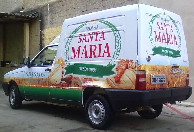 Honda Of Santa Maria >> Intergraff: Veja alguns dos nossos trabalhos: