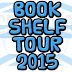 Book Shelf Tour