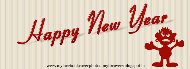 Happy New Year 2014 Facebook Cover Photos Best HD Collection