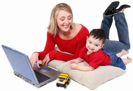 Como ganhar dinheiro com o blog estando na sua própria casa!