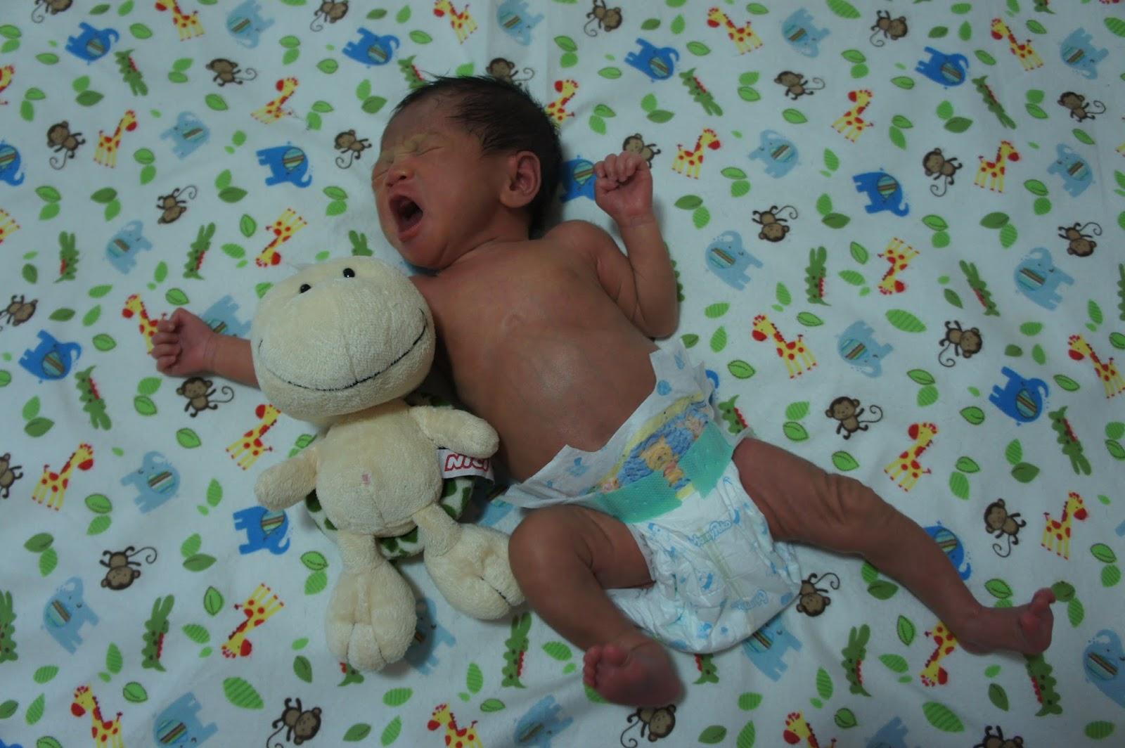 A Frugalista's Stories: Baby L's 1st Birthday: Trip Mudik ke Bali!