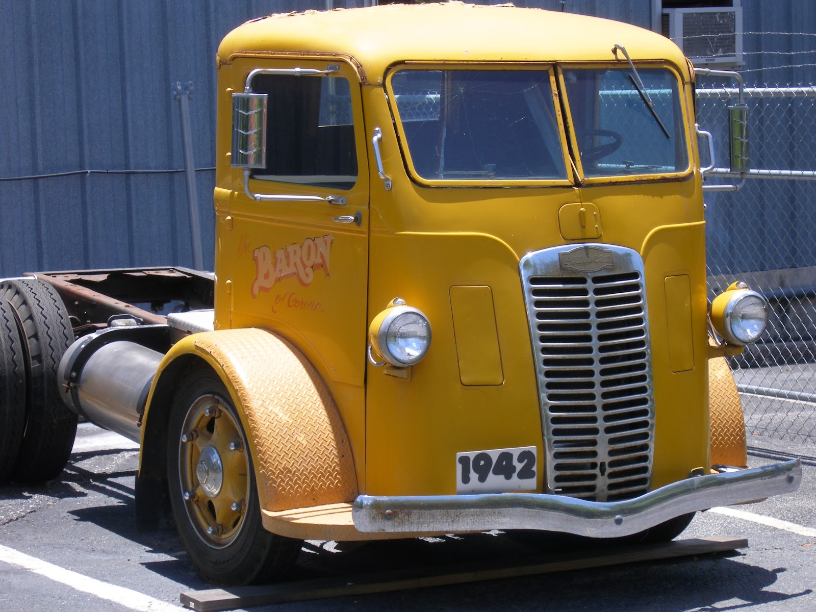 Autocar Old Model Truck Classic Images Wallpapers Free