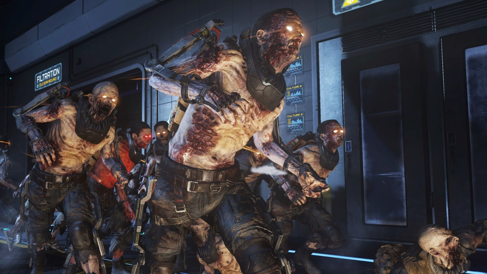 Call Of Duty: Advanced Warfare Havoc DLC Available Now - We Know Gamers
