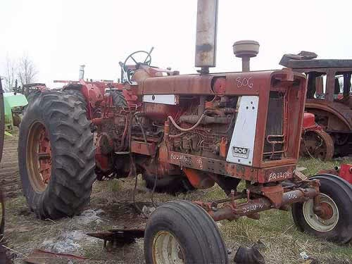 Farmall Tractor Parts Salvage : All states ag parts news used international farmall