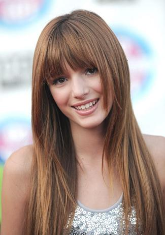 Bella Thorne Fashion Bella Thorne Bella Thorne Hairstyle Bella Thorne