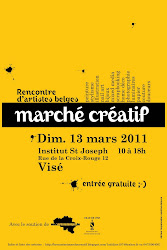 Mon March Cratif du 13 mars 2011