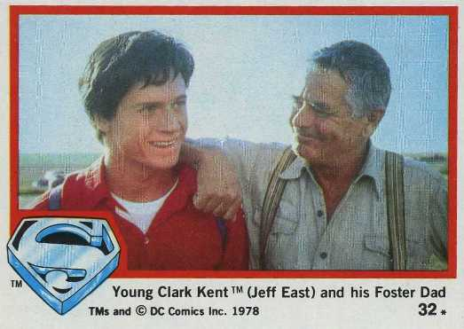 Jeff East 507 likes  2 talking about this Jeff East is an American Actor best known for his role of Young Clark Kent in 1978 s Superman Appearance