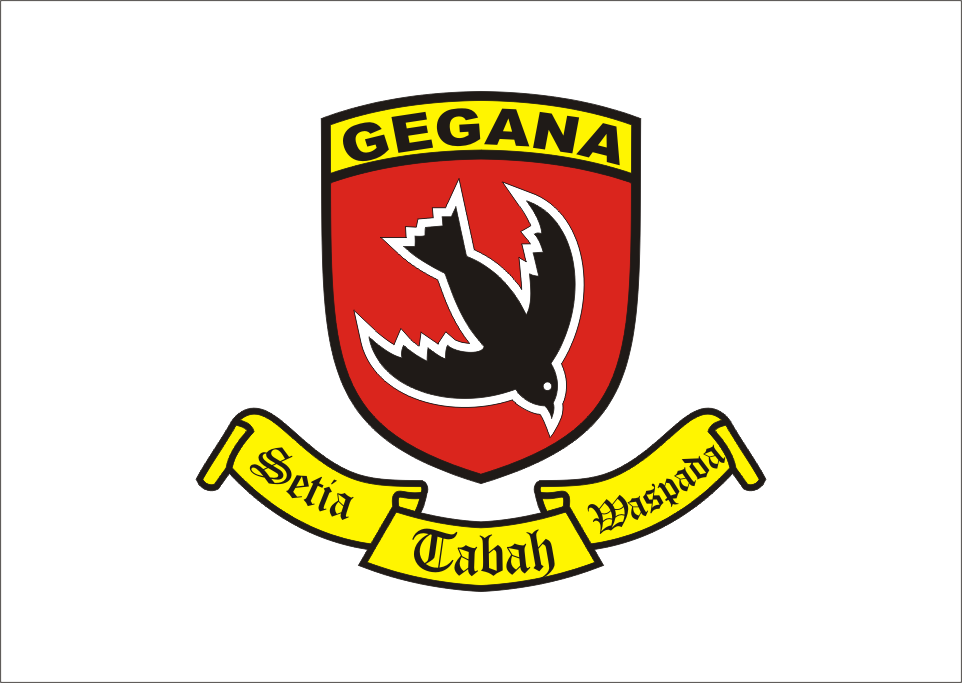 Download Logo Gegana Vector